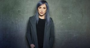 Skillet's Jen Ledger to release solo project