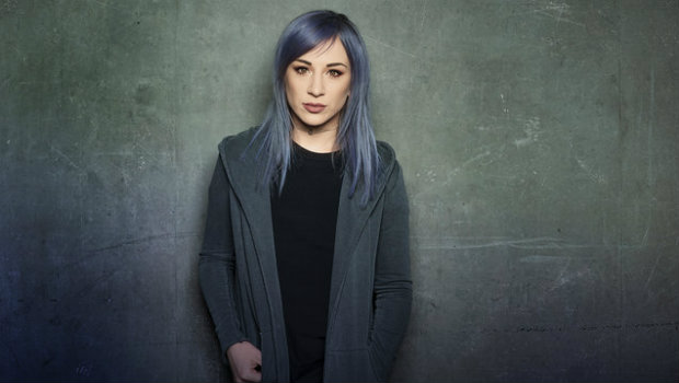 Jen Ledger on The RIOT