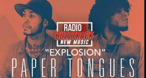 Paper Tongues – Explosion