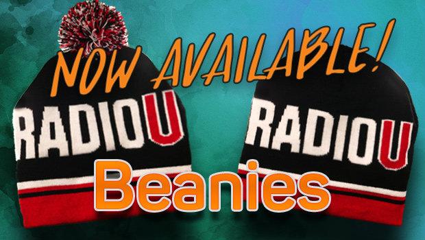 RadioU Beanies