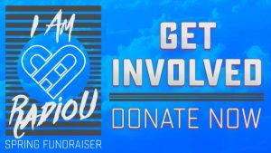Spring Fundraiser: Get Involved
