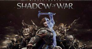 ObadiahPlays: Shadow of War