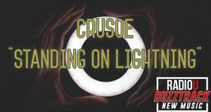 Crusoe – Standing On Lightning