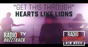 Hearts Like Lions – Get This Through