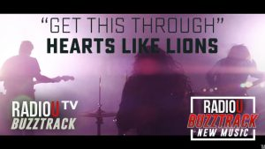 Hearts Like Lions - Get This Through