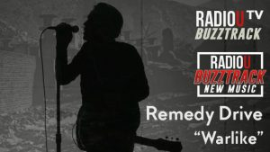 Remedy Drive - Warlike