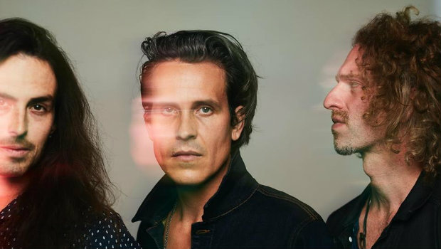 The RIOT catches up with Remedy Drive