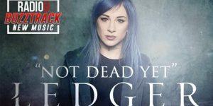 Ledger – Not Dead Yet
