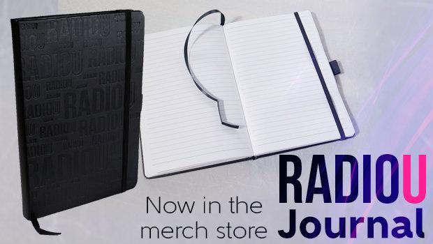 RadioU Journal