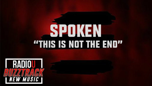 Spoken – This Is Not The End