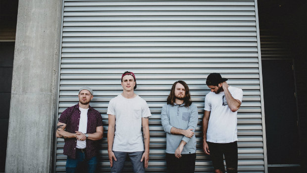 Fit For A King announces a tour and a single