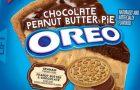 RIOT Food Fight: Chocolate Peanut Butter Pie OREOS