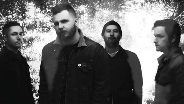 Thrice shares new music and tour dates