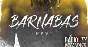 Kevi Morse – Barnabas