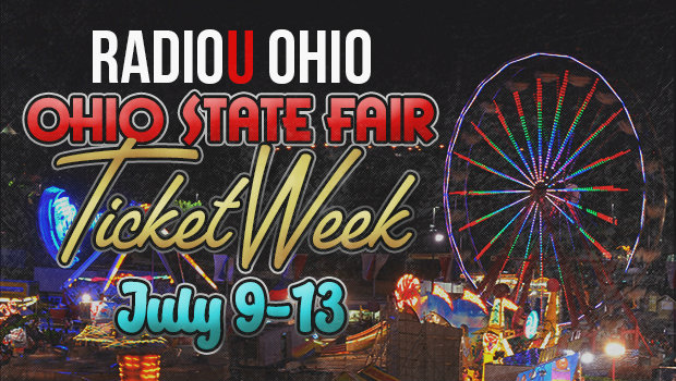 Ohio State Fair Ticket Week
