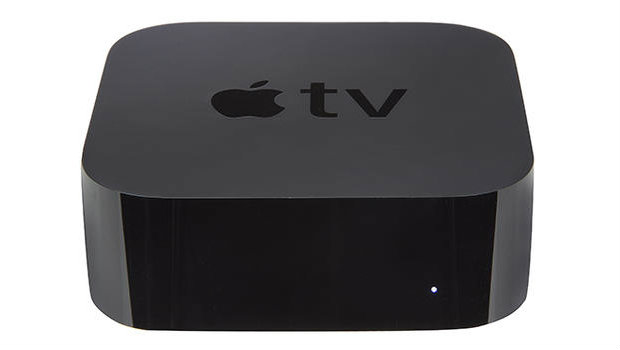 RIOT Control: Apple TV 4k