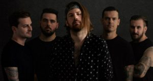 Beartooth sets release date for Disease