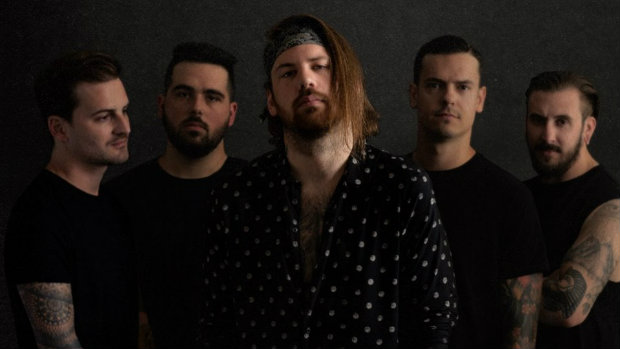 Beartooth embarking on Disease Tour