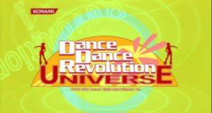 ObadiahPlays DDR Universe