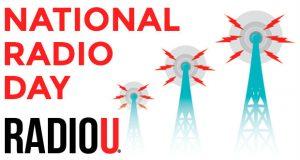 National Radio Day!