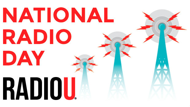 National Radio Day!