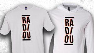 Fall Fundraiser T-Shirt + Hoodie