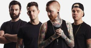 Memphis May Fire's new album is on the way