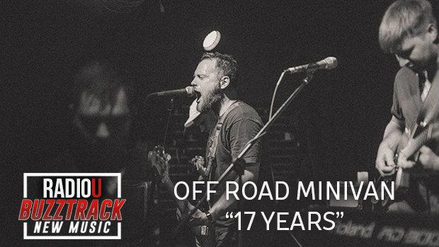 Off Road Minivan – 17 Years