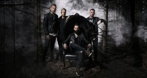 Skillet frontman starting a new band