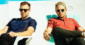 Apollo LTD releases surprise new single