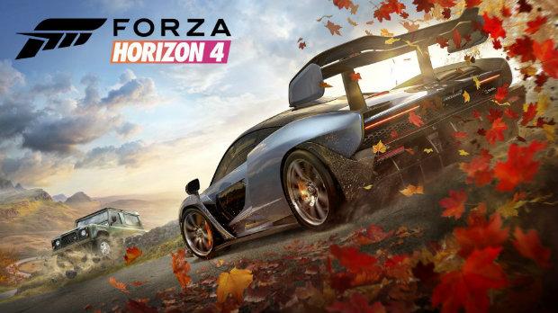 ObadiahPlays Forza Horizon 4