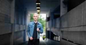 Matthew Parker's new album is on the way