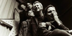 Switchfoot releases Native Tongue