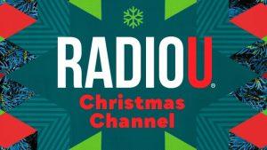 The RadioU Christmas Channel