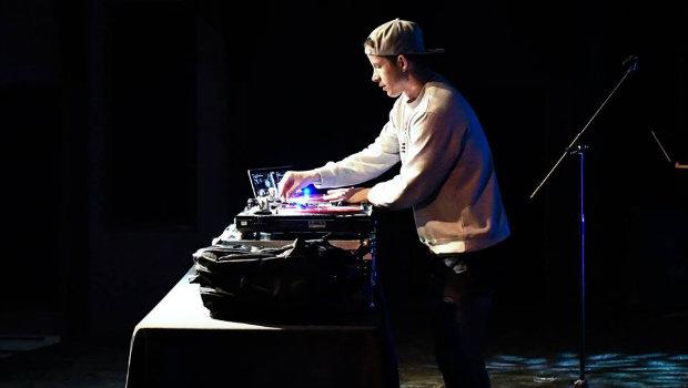 DJ Kirk shares a free GAWVI remix