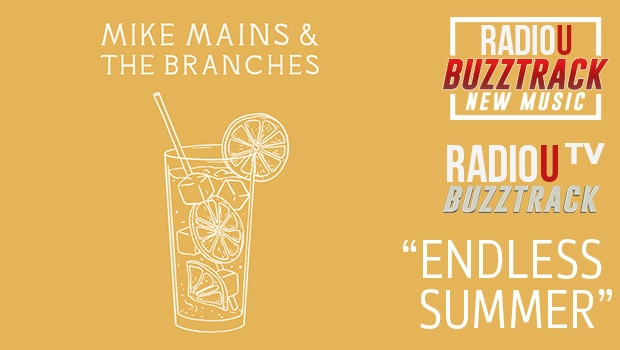 Mike Mains & The Branches – Endless Summer