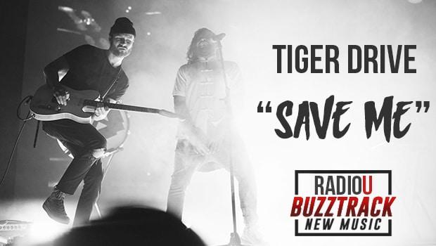 Tiger Drive – Save Me