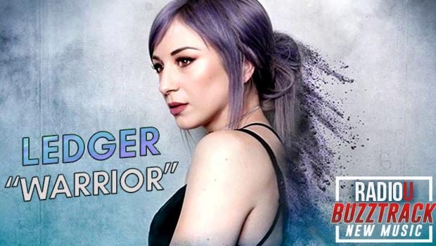Ledger - Warrior
