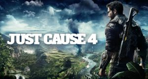 ObadiahPlays Just Cause 4
