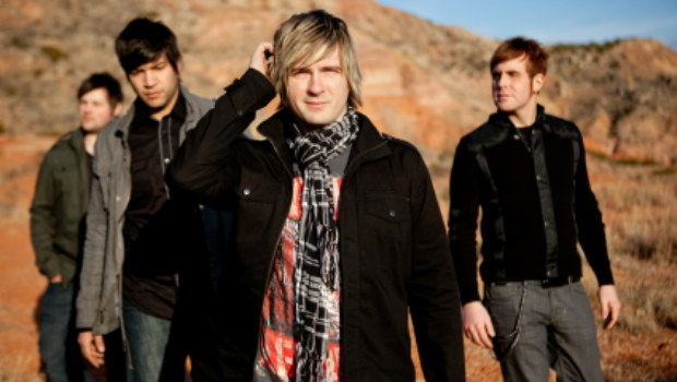 The Afters begin work on next album