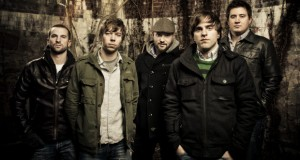 August Burns Red on The RIOT