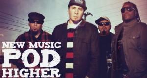 Buzztrack: P.O.D. – Higher