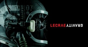 """Out Today: Lecrae, """"Gravity"""""""