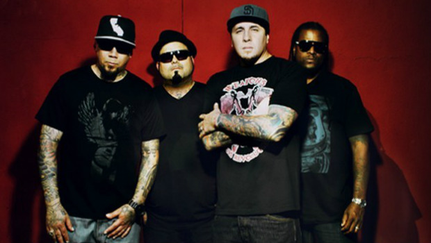 P.O.D. announces new co-headlining tour