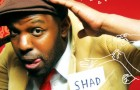 Shad releases mini music videos