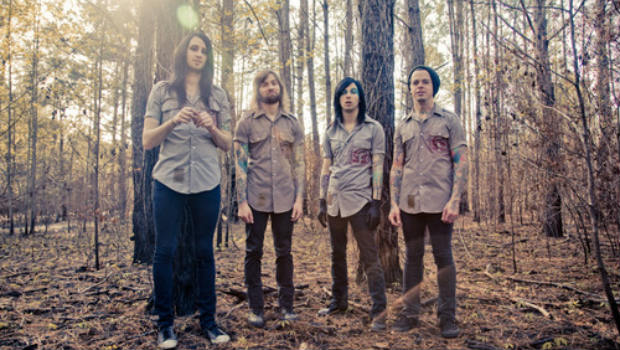 Showbread album details and new song