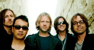 Switchfoot is working on a new film