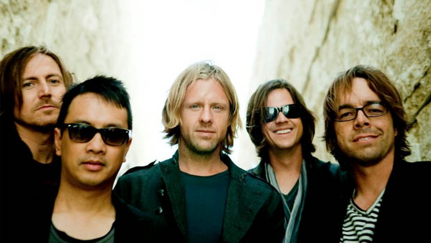 "Switchfoot posts awesome new video for ""The Original"""