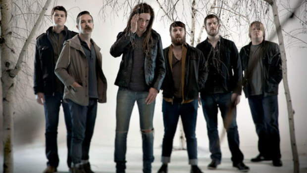 Underoath begins their farewell tour