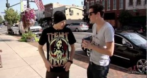 Manafest on TVU's Most Wanted